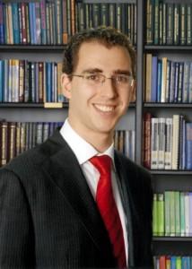 Rechtsanwalt Benjamin Graumann Rechtsanwalt